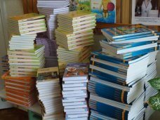 Крымские школы полностью обеспечат новыми учебниками