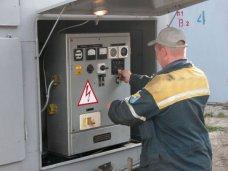 В Симферопольском и Белогорском районах возможны отключения электроэнергии