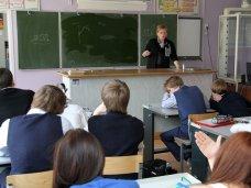 В Крыму старшеклассникам порекомендовали шестидневку
