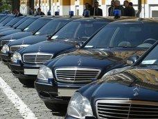 В крымском правительстве установили максимальную стоимость служебных автомобилей