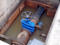 Крым получил первый транш на ремонт водопроводов