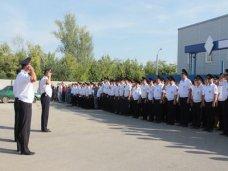 Безопасность на байк-шоу будут обеспечивать бойцы МЧС