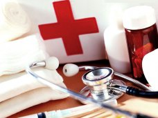 На модернизацию системы здравоохранения Крыма выделили 3,8 млрд. руб.
