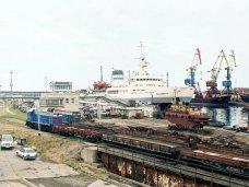 Для увеличения пропускной способности Керченской переправы изменили схему движения поездов из Симферополя в Москву