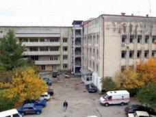 На реконструкцию Ливадийской больницы выделено 80 млн. рублей
