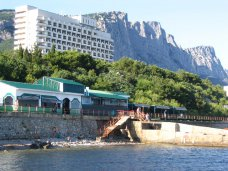 Ветераны и инвалиды Керчи получили бесплатные путевки в санатории