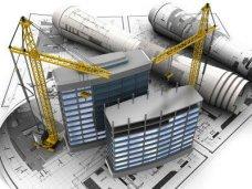 В 2014 году на капитальное строительство в Крыму выделят более 1,78 млрд. руб.