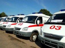 Беженцы в Крыму могут получить скорую медицинскую помощь бесплатно