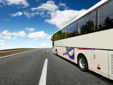 Схема движения рейсовых автобусов через Керченский пролив будет изменена