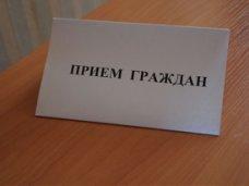 Депутаты «Единой России» проводят встречи в Крымском федеральном округе