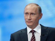 В Крым на два дня прибыл Президент России