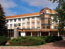 В Крыму создали Федеральный университет им. Вернадского