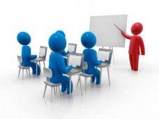 В Крыму началось повышение квалификации госслужащих