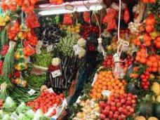В Симферополе пройдет ярмарка крымской продукции