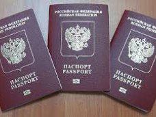 В Крыму паспорта для исправления ошибок принимают без очереди