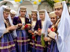 Караимы и крымчаки поддерживают воссоединение Крыма с Россией