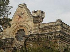 Проект реконструкции кенассы в Симферополе будет готов в следующем году