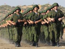 В Крыму создадут отдельную военную группировку