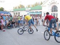 В Феодосии объединят спортивный и музыкальный фестиваль