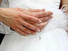 За полгода в Крыму зарегистрировали 5,5 тыс. браков