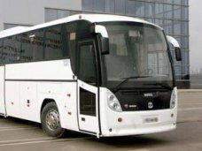 Для пассажиров Керченской паромной переправы пустили бесплатные автобусы