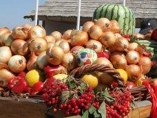 В Подмосковье выделят место под постоянную ярмарку крымской продукции