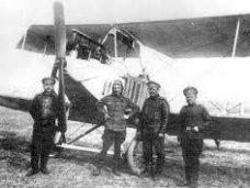 В Феодосии откроют памятную доску советскому летчику