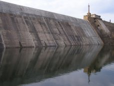 Восточный регион Крыма в достаточном объеме обеспечен водой