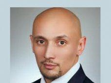 В горсовете Симферополя назначили нового вице-мэра