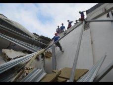 Генпрокуратура РФ проверит обстоятельства обрушения здания в Севастополе