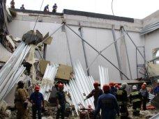 К обрушению здания в Севастополе привело нарушение строительных норм