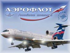«Аэрофлот» готов перевозить продовольствие из Крыма в Московскую область