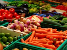 Для реализации крымской продукции на ярмарках Подмосковья выделят 400 торговых мест