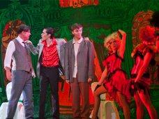 Московский театр мюзикла впервые выступит в Крыму