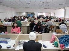 Работники предприятия «Крымпласт» обратились с жалобой на руководителя