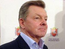 Полпред Президента РФ положительно оценивает работу крымских властей