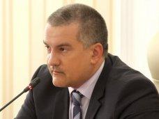 Премьер Крыма пригрозил депутатам, сорвавшим сессию в Бахчисарае