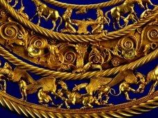 Музей в Нидерландах решил оставить у себя коллекцию скифского золота