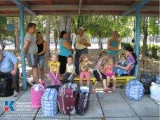 В Крыму насчитывается 10 тыс. беженцев