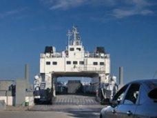 На Керченской переправе будет работать паром «Крым»