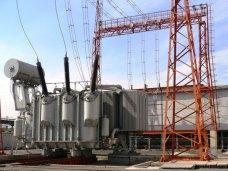 На электроподстанции «Орджоникидзе» завершился первый этап реконструкции