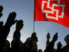 В Симферополе распространяли листовки с призывами к экстремистской деятельности