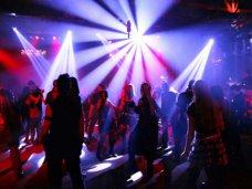 В одном из ночных клубов Севастополя провели антинаркотический рейд