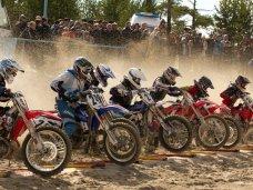В Симферополе проведут соревнования по мотокроссу