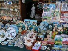 В Крыму примут закон о поддержке местных производителей сувениров