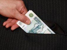 Судебный пристав Керчи и его заместитель попались на взятке в 150 тыс. рублей