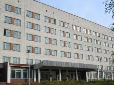 В детской больнице в Симферополе построят новый хирургический корпус