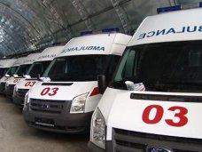 Медучреждения Крыма ждет обновление автопарка