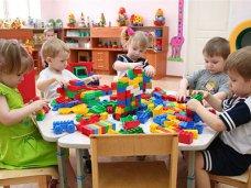 Крыму не хватает 17 тыс. мест в детских садах
