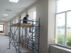 В 236 крымских школах начаты ремонты